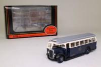 EFE 18302; Leyland Tiger TS8 Bus; Sunderland District; Dest: Sunderland
