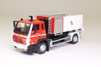 del Prado 1996 Porte-Berce Steyr 19KP Fire Engine; Mouscron Sapeurs Pompiers, Brandweer