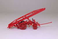 del Prado 134; 1888 Excape Ladder; Gugumus Rosalie; Echelle