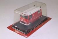 del Prado 1985 Citroen C35 Van; French Fire Service, Yonne Service d'Incendie & Secours