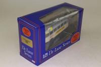 EFE 13909DL; Bristol FLF Lodekka Bus; Cambus; Rt 186 New Hospital