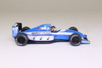 ONYX 135; 1992 Ligier Renault JS37 Formula 1; Thierry Boutsen, RN25