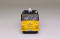 Oxford Diecast 76GG007; Bedford Green Goddess Fire Engine; Northern Ireland