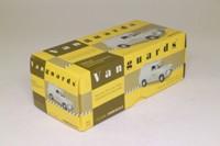 Vanguards VA00418; Ford Anglia Van; London Country, Training