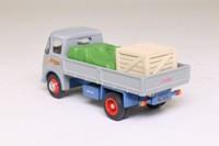 EFE 37701; ERF KV 4W Rigid Dropside; Gardner Diesel