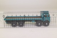 Oxford Diecast 76ATKL002; Atkinson 8 Wheel Truck; Flatbed, Chivers & Sons Ltd