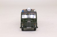 Oxford Diecast 76GG005; Bedford Green Goddess Fire Engine; Civil Defence, Ireland