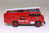 Oxford Diecast 76GG008; Bedford Green Goddess Fire Engine; Teeside Fire Brigade