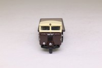 Oxford Diecast 76MH003; Scammell Mechanical Horse; Flatbed Trailer, GWR