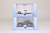 Oxford Diecast; Bargain Box; Assorted 1:76 Scale Models