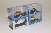 Oxford Diecast 00; Bargain Box; Assorted 1:76 Scale Models