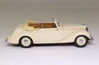 Oxford Diecast ASH001; Armstrong Siddeley; Open Top, Cream, Tan Interior