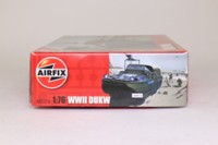 Airfix A02316; WWII DUKW Amphibious Vehicle; Unassmbled Plastic Kit
