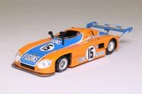 Bizarre BZ79; Lola T286; 1979 Le Mans, Fisons Agricole, RN15, Raymond, Phillips, Mallock