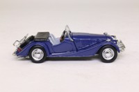 Vitesse 054C; Morgan 4/4; 1956, Series II, Dark Blue