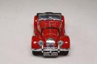 Vitesse 054A; 1956 Morgan 4/4 Series 2; Open Top, Red