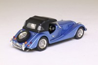 Vitesse L176B; Morgan 4/4; 1600 Soft Top, Light Metallic Blue, 1972
