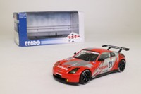 Ebbro 483; Nissan Fairlady Z; GT Race Prototype, RN23
