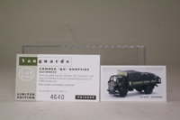 Vanguards VA16009; Commer Dropside; Guinness, Sheeted Load