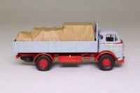 Vanguards VA16004; Commer Dropside; Holton and Sons, Sheeted Load