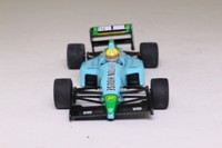 ONYX 087; 1990 Leyton House CG901 Formula 1; Maurício Gugelmin, RN15