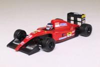 ONYX 122; Ferrari 643 Formula 1; 1991, Jean Alesi, RN28