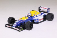 ONYX 1992 Williams FW14 Formula 1; Ricardo Patrese, RN6