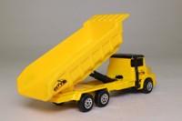 Corgi Classics 58801; Scania 400 T Cab; Bulk Tipper, City