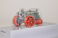 ERTL 2527; 1930 McCormick-Deering Farmall Tractor; Grey