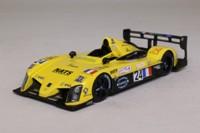 Spark S0348; WR Racing; Peugeot, 2004 Le Mans, RN24, Terrada, Roussel, Porta