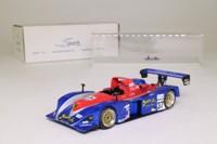Spark SCLA08; Lola B2K-10 Judd; 2002 24h Daytona, RN37
