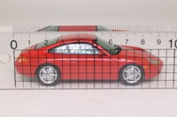 Vitesse V98146; 1998 Porsche 911 Carrera 4; Guards Red