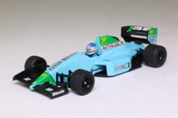 ONYX 088; Leyton House March Judd GC891 Formula 1; Ivan Capelli, RN16