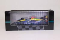 ONYX 090; Larrousse Lamborghini Formula 1; Aguri Suzuki, RN30