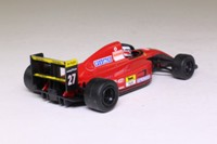 ONYX 121B; Ferrari 643 Formula 1; 1991 Australian GP 6th; Gianni Morbidelli, RN27