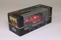 ONYX 137; 1992 Ferrari F92A Formula 1; Jean Alesi; RN27