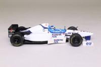 ONYX 276; 1996 Tyrrell Yamaha 024 Formula 1; Mika Balo, RN19