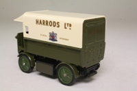Models of Yesteryear Y-29/1; 1919 Walker Electric Van; Harrods Ltd
