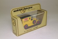 Models of Yesteryear Y-5/4; 1926 Talbot Van; Taystee Bread