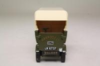 Models of Yesteryear Y-29/1; 1919 Walker Electric Van; Harrods Ltd