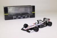 ONYX 126; 1991 Tyrrell Honda 020 Formula 1; Stefano Modena; RN4