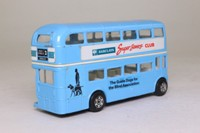Corgi Classics 46930; AEC Routemaster Bus; Guide Dogs For The Blind, Andrex Puppy