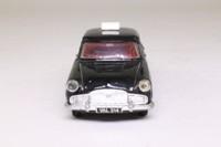 Corgi Classics D710; Ford Zephyr MkII; Police