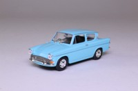 James Bond, Ford Anglia; Dr No (From Russia With Love); Universal Hobbies 89