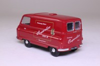 Oxford Diecast JM014; Morris J2 Van; Peterborough & District Cooperative Society