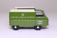 Oxford Diecast JM005; Morris J2 Van; Post Office Telephones; Stepped Roof