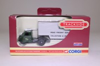 Trackside DG148019; Scammell Scarab; Artic Step Frame Trailer, CIE Road Freight