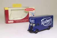 Trackside DG146004; Guy Pantechnicon; Restmor, Baby Carriages, Cots