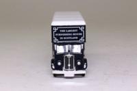 Trackside DG146008; Guy Pantechnicon; Wylie & Lockheed, Glasgow