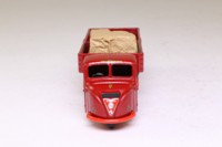 Trackside DG148016; Scammell Scarab; Artic Dropside, Firth Brown, Sheeted Load